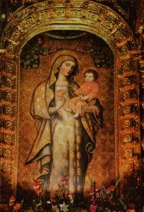 La Catedral Virgin of the Nativity (Editorial Piki EIRL)