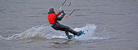 Kite Boarder #3 (low res)