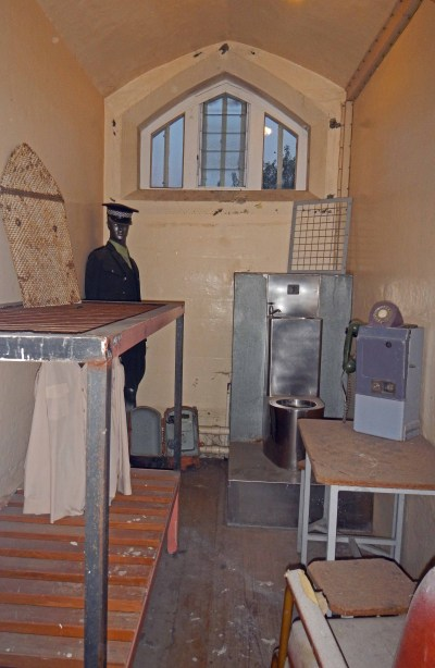 Jail House Accommodation