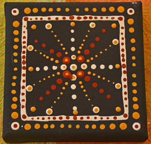 My Aboriginal Art