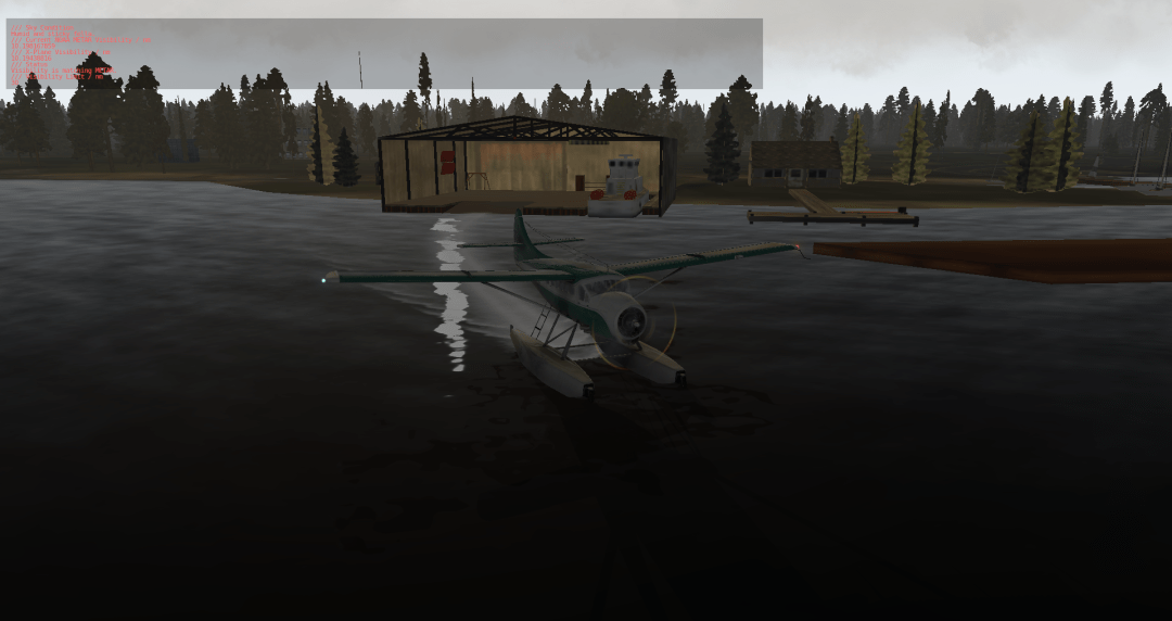DHC-3 Otter_FLOAT_33
