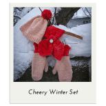 Cheery Winter Set