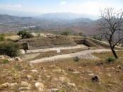 View of Oaxaca from Atzompa