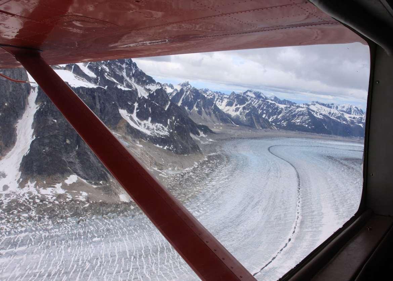talkeetna alaska flightseeing tour