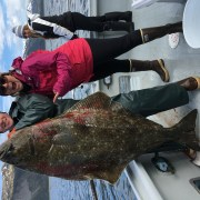 NOAA wants feedback on rec halibut quota idea