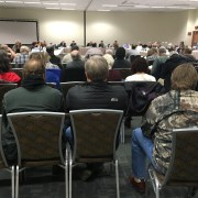Board debates allocating Cook Inlet salmon