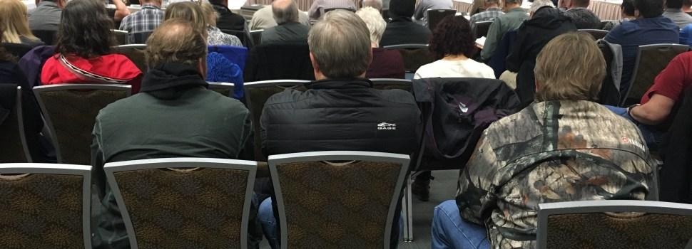 Board debates allocating Cook Inlet salmon