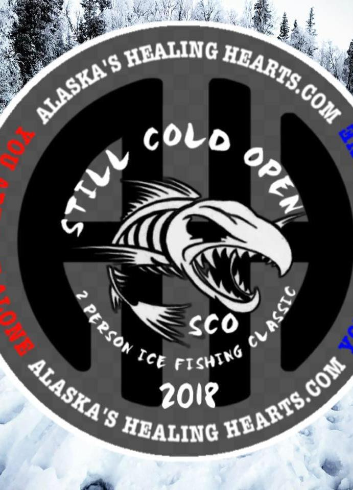 Still Cold Open ice fishing tourney kicks off