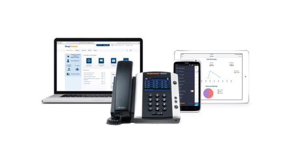 RingCentral Ad
