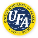 United Fishermen of Alaska (I Vote Fish)