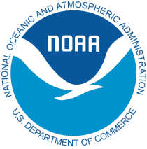 NOAA: National Oceanic and Atmospheric Administration, US Department of Commerce