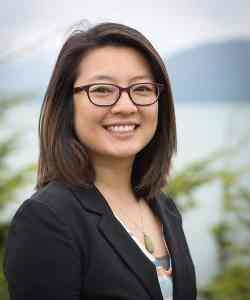 Maggie Chan