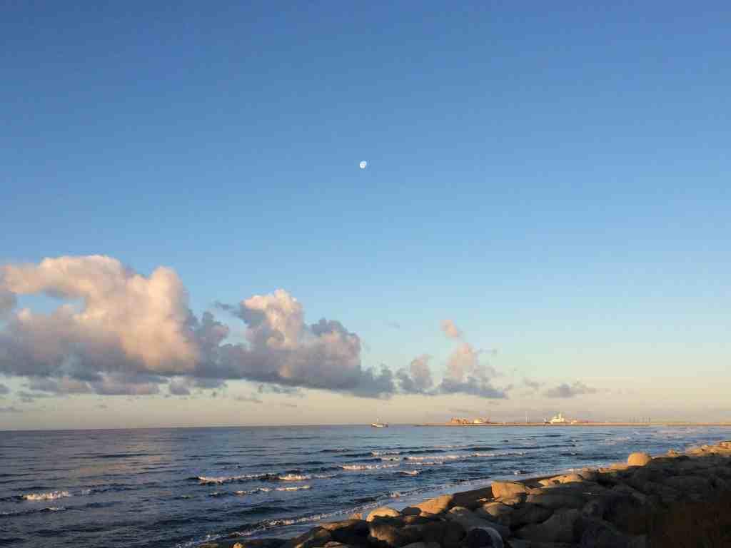 beach at nome alaska