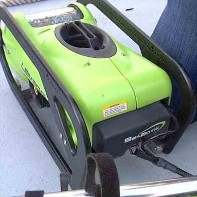 green-rov