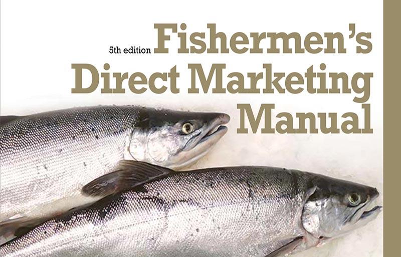 Fishermen's Direct Marketing Manual