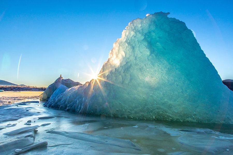 uaf-todd-paris-iceberg