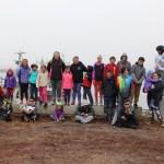 St Paul Summer Science Camp 2018 participants.
