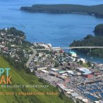 Adapt Kodiak - a coastal resilience workshop - October 24-25 2019 - Afognak Center Kodiak