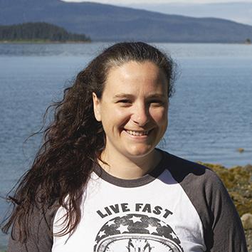 photo of Nicole Laroche