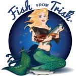 Fish from Trish logo