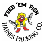 Haines Packing Company logo