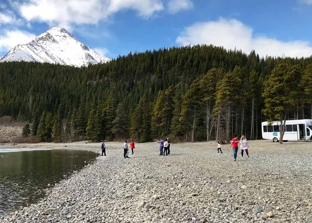Yukon Discovery with Alaska Shore Tours