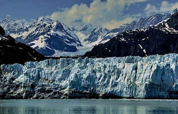 glacierbay, best Alaskan cruise excursions with Alaska Shore Tours