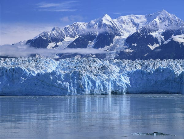 hubbard, Juneau Icefield with Alaska Shore Tours