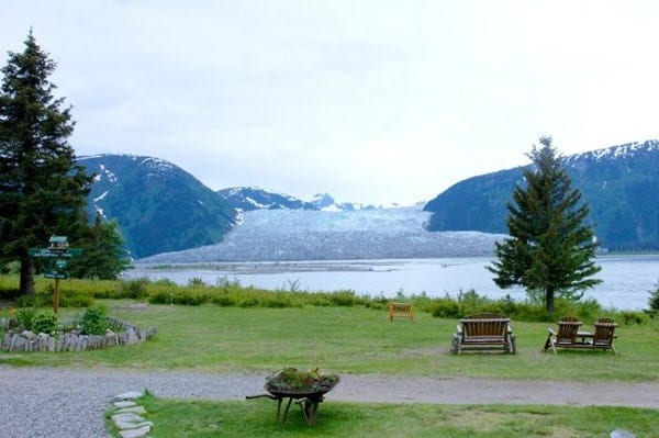 taku, best Alaskan cruise excursions with Alaska Shore Tours