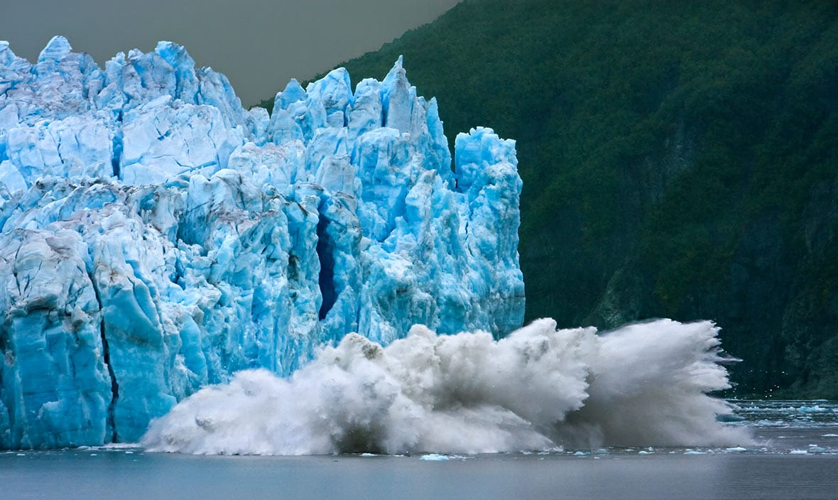 glacier, Juneau Icefield with Alaska Shore Tours