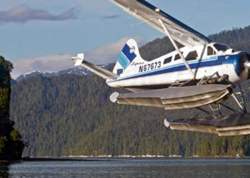 Misty Fjords Flightseeing with Alaska Shore Tours