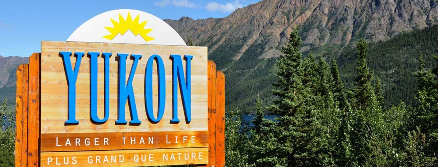 Yukoner with Alaska Shore Tours