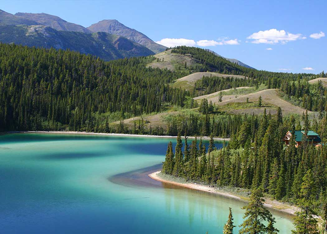 Private Emerald Lake and Hiking Tour