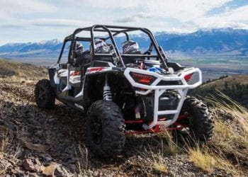 Glacier point ATV Exploration with Alaska Shore Tours