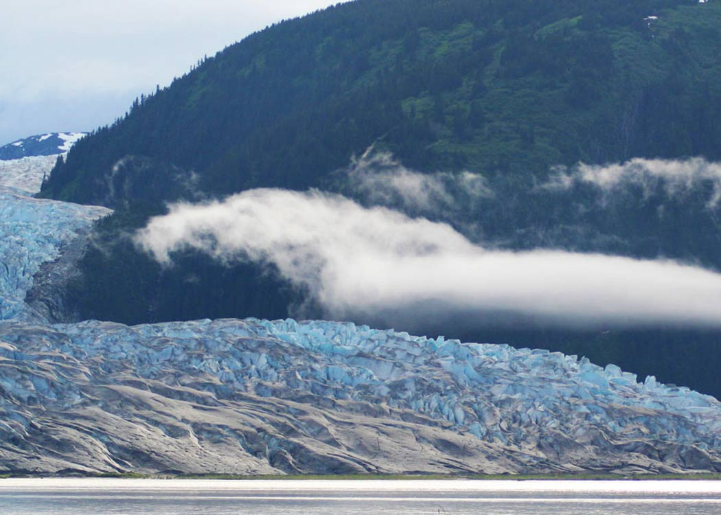 5 Glacier Seaplane Exploration with Alaska Shore Tours