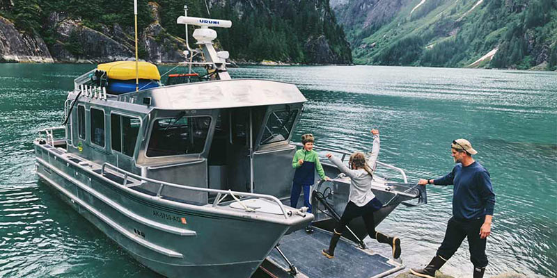Private Whale Watching Tour: Top 9 Alaska Excursions