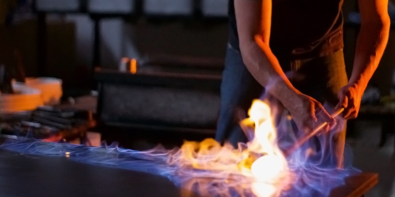 Glassblowing Experience: Top 9 Alaska Excursions