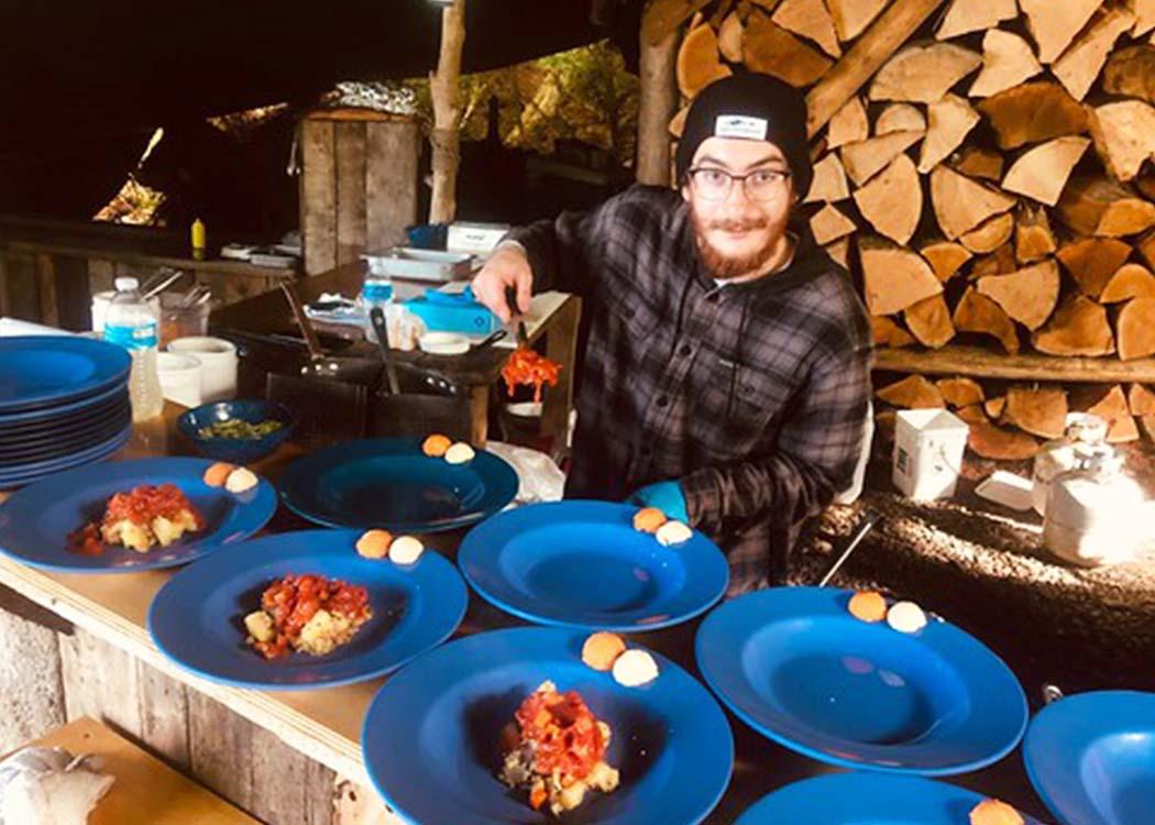 Alaska Fishing & Wilderness Dining with Alaska Shore Tours