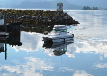 Sitka Marine Adventure with Alaska Shore Tours