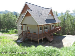 19220 Timberline Drive Eagle River Alaska 99577