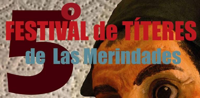 V Festival de Títeres de las Merindades
