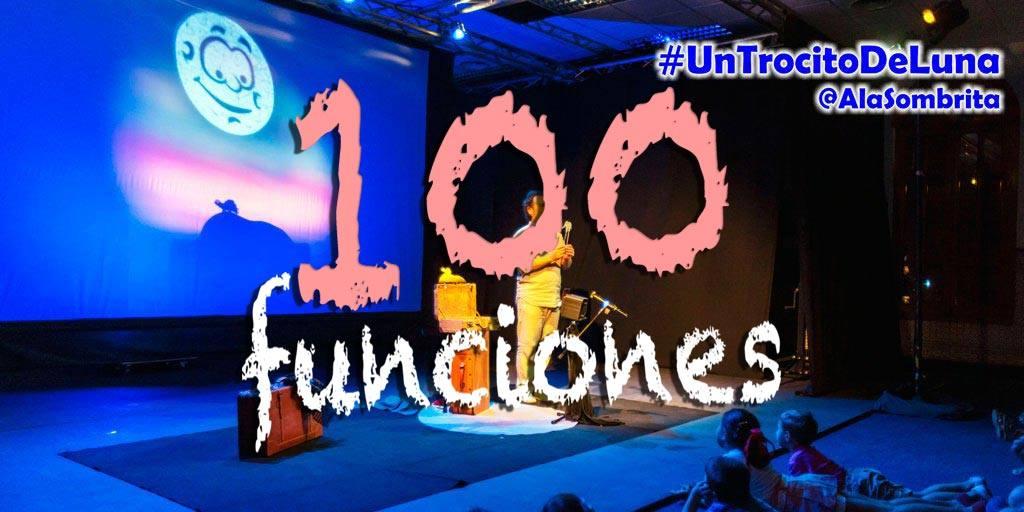 100 funciones