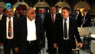 صورة العراق عقدة ألتقاء اقتصادي ام عقدة جيوسياسي عقائدي تاريخي