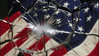 صورة امريكا تخسر الحرب الجرثومية… وتتقهقر في المحيط الهادئ…!