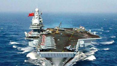 صورة الصينيون يعتلون منصة المحيط الهادئ وسط شلل امريكي …!