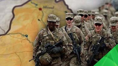 صورة لماذا امريكا تقول انها تخرج من العراق بعد ٣ سنوات