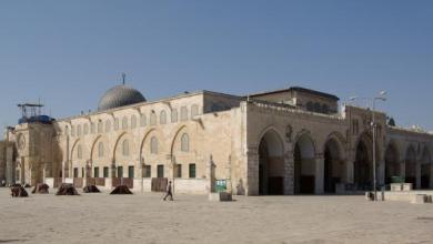صورة القدس أولى القبلتين: تاريخ وكفاح!!