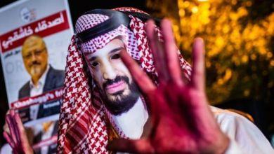 """صورة طاغية يقود فرقاً للموت.. """"واشنطن بوست"""" تفتح النار على محمد بن سلمان"""