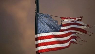 صورة الأفول الأمريكي أمر لا بد منه … وبغداد آخر معاقلها