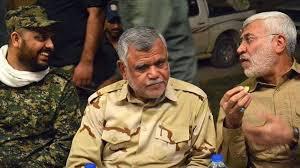 صورة جدل ومصارحة مع الذين انتقدوا قانون الدمج سابقا وقرار الضم لاحقا في الجيش العراقي